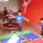 Summer Camps at Superindiankid
