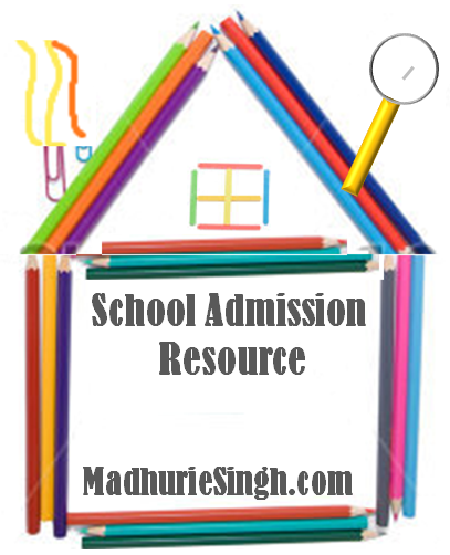 School Admission Resource