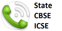 Phone-icon-state cbse icse