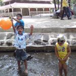 Must visit place for Kids in Pune –  Empress Garden !!!