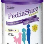 PediaSure health drink supplement is not for every one!!