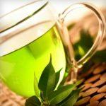 Green Tea for me!