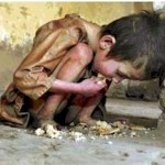Don't waste food story for kids