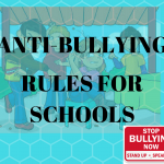Anti BULLYING Steps for Schools Madhurie Singh